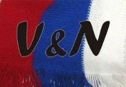 Шарфы оптом — шарфы, снуды, трубы трикотажные