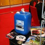 Добавка к дизельному топливу AdBlue переходит в число повседневных товаров.