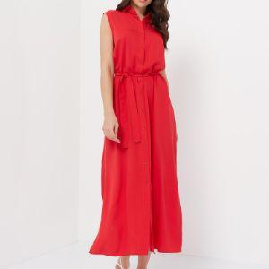 Базовое платье-рубашка из натуральной вискозы - непременный must have весенне-летних коллекций. И всё благодаря его универсальности и бесконечной женственности. Можно носить как платье, и как накидку.