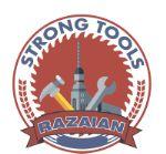 Razaian strong tools — все виды строительных и домашних инструментов