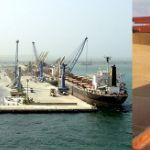 СПОТ Контракт на поставку пшеницы в Кувейт