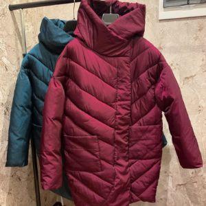 Усреднённая куртка