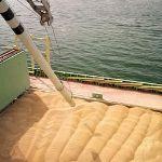 Цены с 01 июня 2015 года на пшеницу на FOB Волгоград, Россия