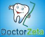 зубочистки Z-образной формы из пищевого пластика