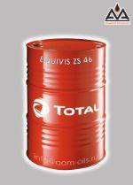 Гидравлическое масло Total EQUIVISZS 46 208 л