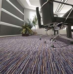 Ковровая плитка и ковролин DESSO для общественных и коммерческих помещений