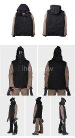 Горнолыжные куртки в ассортименте SJ001 - SJ005