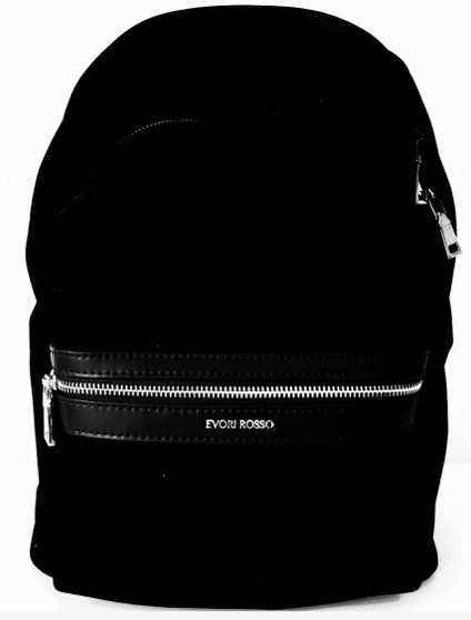 EVORI BACKPACK MODEL A181607 (BLACK)