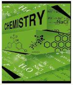 Тетрадь 40л Химия