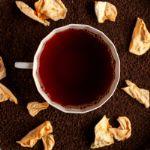 индийский чай Ассам, Дарджилинг, специи, кокосовое масло