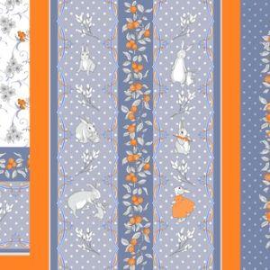 Полотенце кухонное купон - размер 45 на 60 - ткань вафельное полотно, (плотность 160 гр./кв.м) цена - 31 руб.