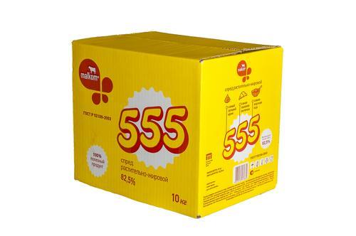 """Универсальный спред """"555"""""""