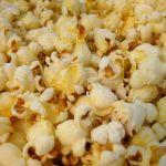 Солёный попкорн Popcorn Shop