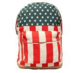 """Городской рюкзак """"Hello USA""""  F-MM23"""