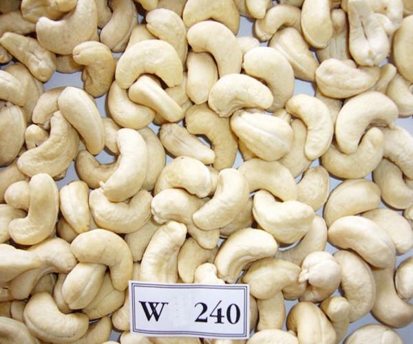Кашью орехи