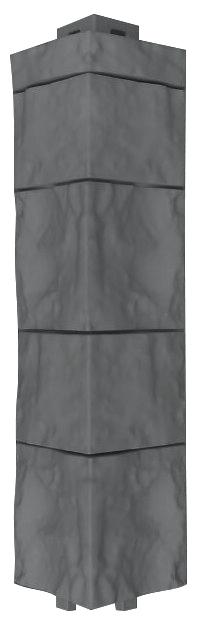 Оконно-угловая планка Canadaridge цвет темно-серый
