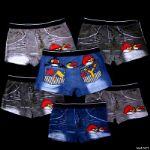 Детские трусы(плавки,шорты,боксеры,майки). От 15 руб