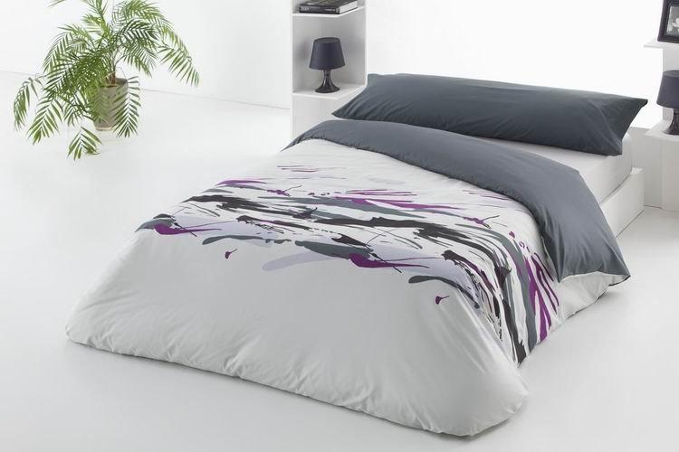 комплект постельного белья. T-exporta предлагает Вам великолепную  продукцию испанской компании ES-TELA Эксклюзивное постельное белье, покрывала, изготовленные   из высококачественных материалов с применением самых новейших  разработок в  текстильной отрасли.