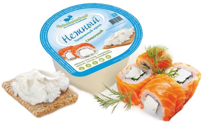 Сыр маскарпоне horeca select