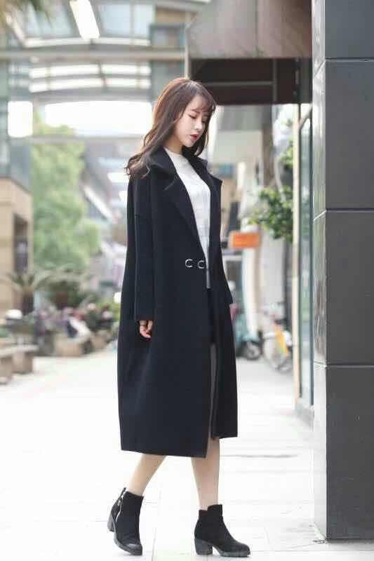 Шикарные модели пальто