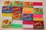 """Ассорти из 5-ти видов сувенирного мыла """"Love is"""""""