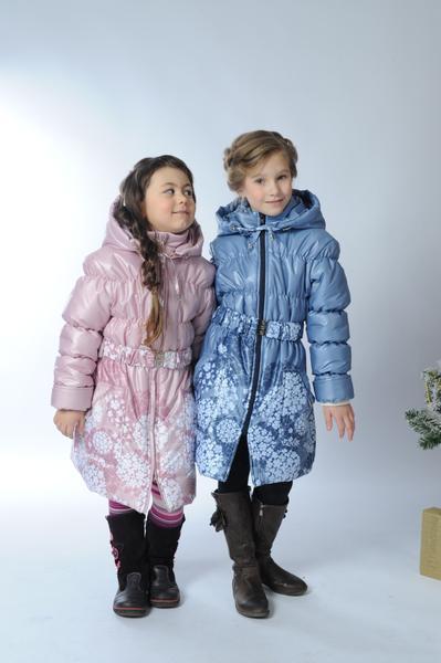 Верхняя одежда для детей спб