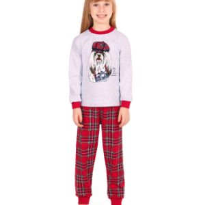 Комплект домашней одежды для девочки