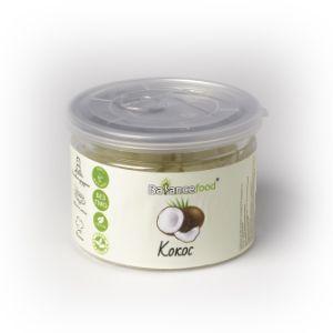 Кокос (мякоть кокоса чипсы) 60гр