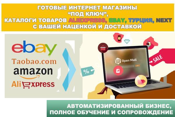 Создание интернет магазина с готовым товаром xrumer 7.7.42 elite