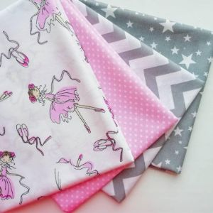 Детские ткани Поплин, Бязь