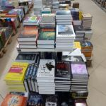 книги, канцтовары, игры оптом