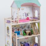 домики для кукол оптом