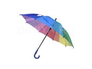 Зонт детский, полуавтомат Diniya