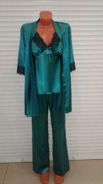 производство и продажа женской одежды для сна и дома