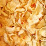 Чипсы картофельные рифленые вкусы в ассортименте