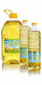все виды масла растительного оптом