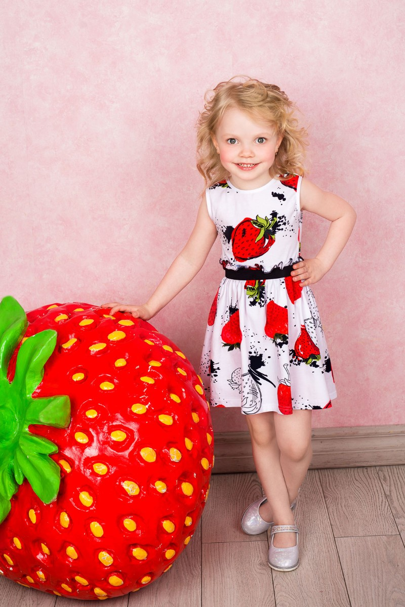 Детская одежда оптом от производителя иваново