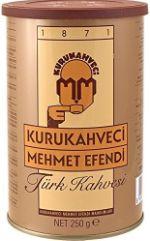 Кофе турецкий молотый импорт