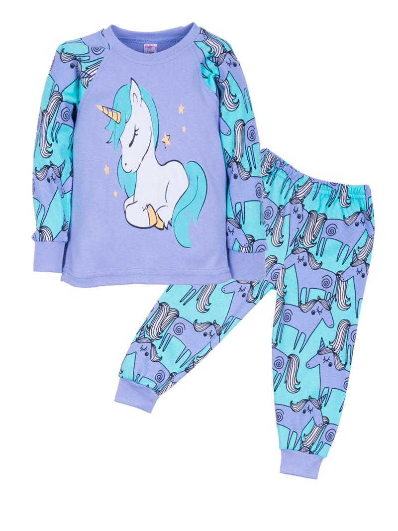 Пижамы для девочек с яркими рисунками Сшиты из мягкой и гладкой ткани , интерлок 100% хопок Цена 250 руб Возраст от 2 до 5 лет