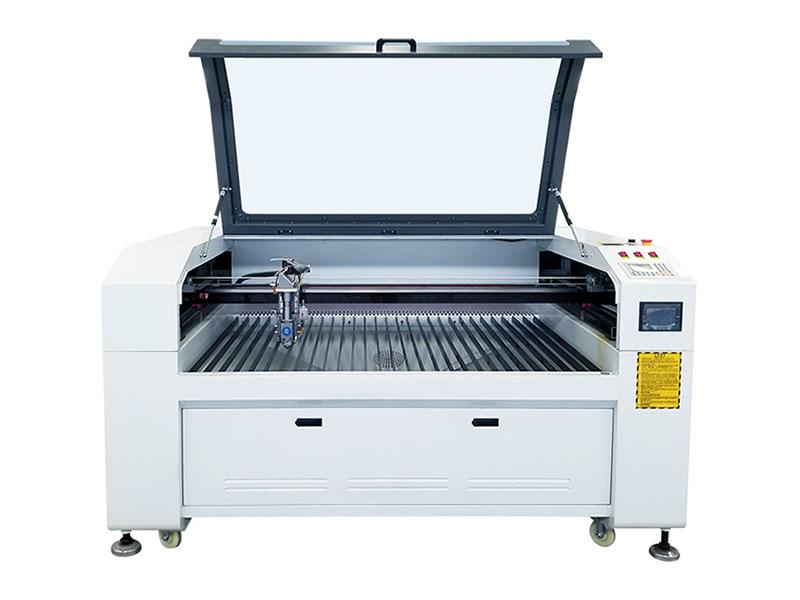 Лазерный резак для металла и неметалла STJ1390M