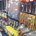 Инструменты и акссесуары для авто