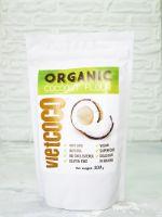 Кокосовая мука Organic, дой-пак 300г VietCOCO OCF300