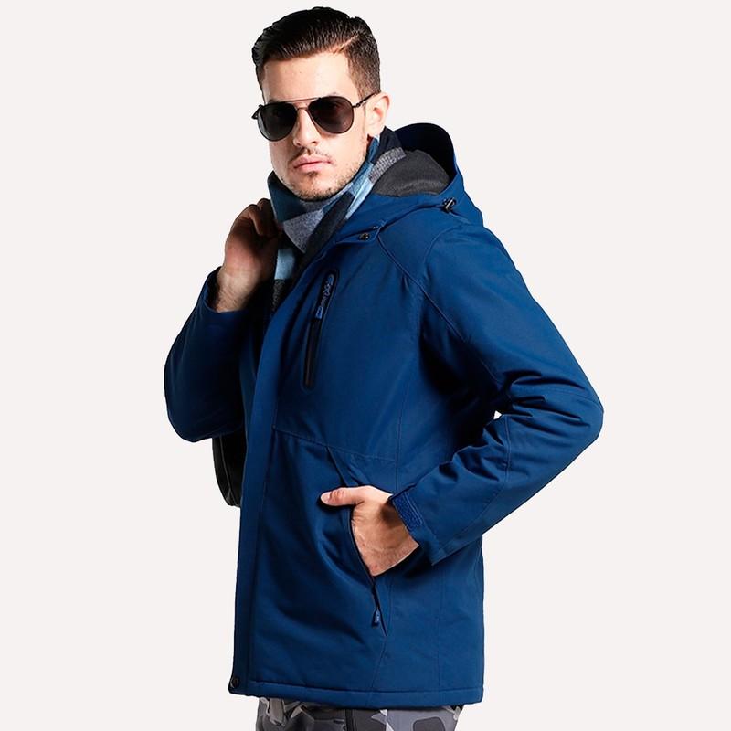Куртка Cewear Optima синяя