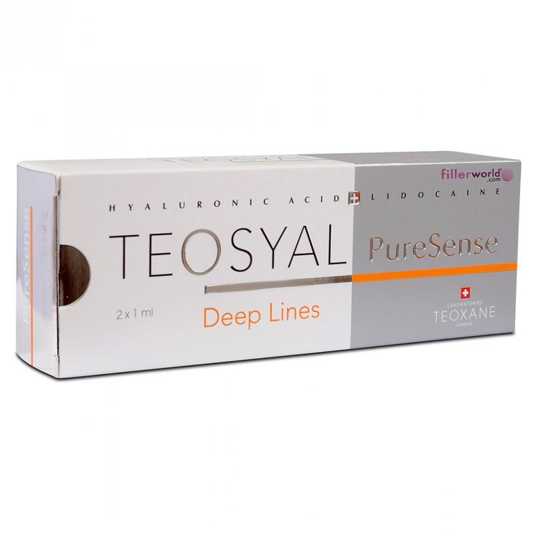 Теосиаль диплайн