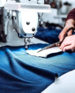 швейное производство одежды из трикотажа