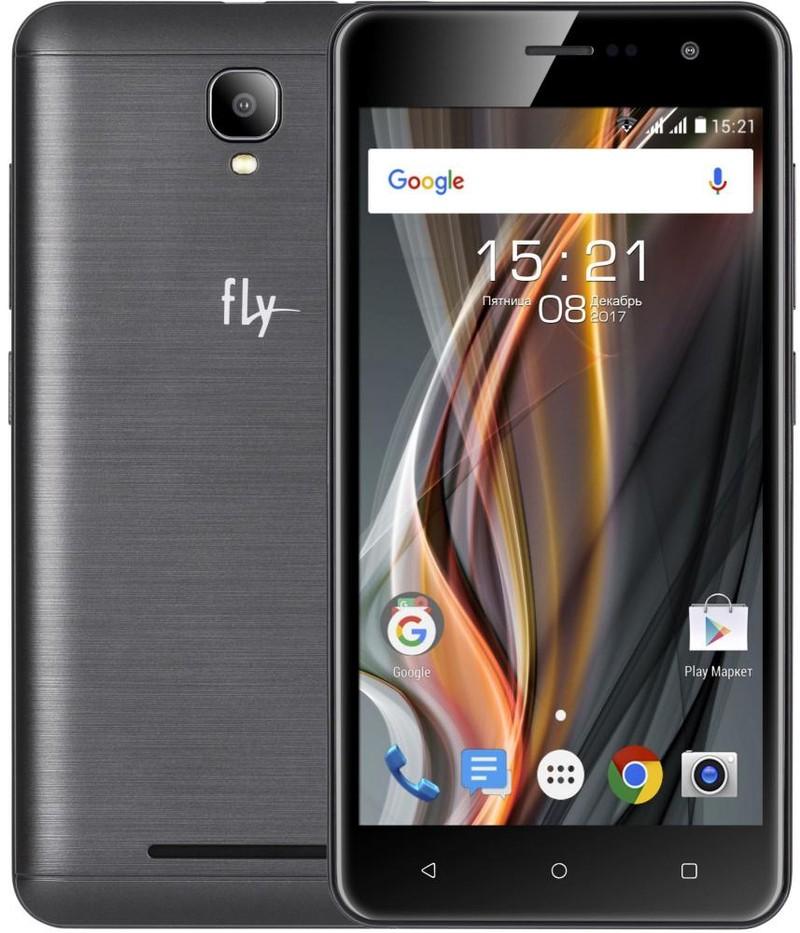Смартфон Fly FS529 Сhamp