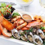 морепродукты оптом и в розницу