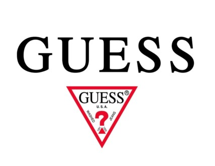 Сток Guess