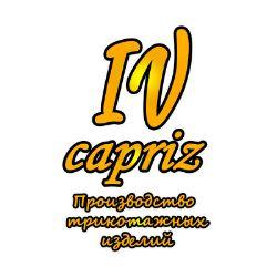 Iv-Capriz — производство и реализация трикотажных изделий