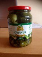 консервировванные овощи, оптом